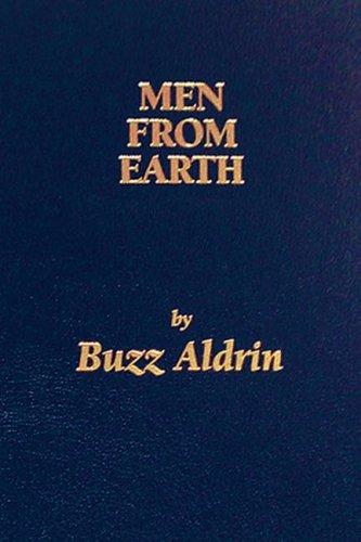 Men from Earth: Aldrin, Buzz