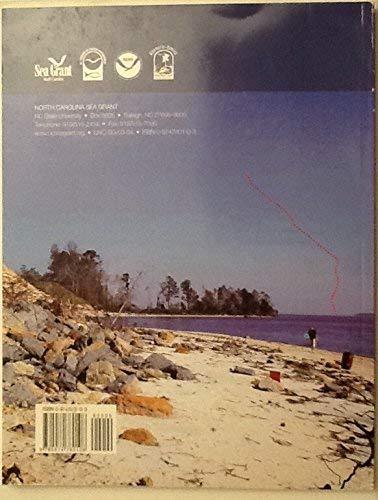 9780974780108: Drowning the North Carolina Coast: Sea-level Rise and Estuarine Dynamics
