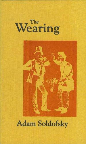 The Wearing: Soldofsky, Adam