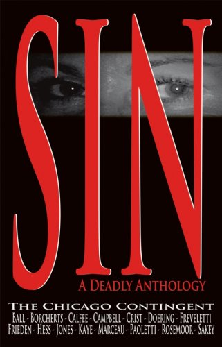 SIN: A Deadly Anthology: Patricia Rosemoor; Marcus