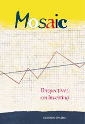 9780974797410: Mosaic: Perspectives on Investing