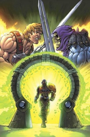 9780974800820: Masters Of The Universe Volume 2 Limited Edition