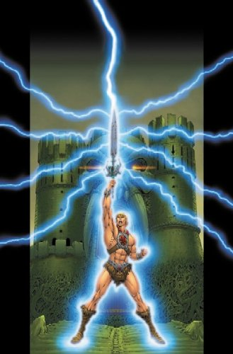 9780974800844: Masters Of The Universe Volume 1 Limited Edition