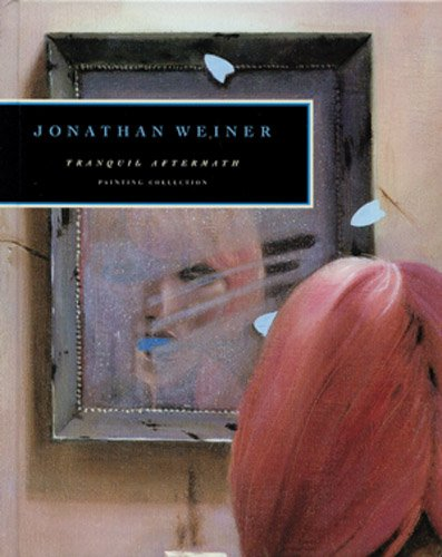 Jonathan Weiner: Tranquil Aftermath: Painting Collection: John Purlia, Jonathan