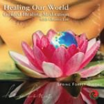 9780974810652: Healing Our World: Guided Healing Meditation