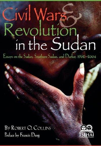 9780974819860: Civil Wars and Revolution in the Sudan