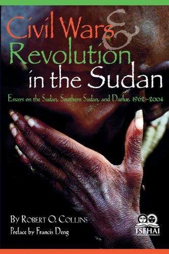 9780974819877: Civil Wars and Revolution in the Sudan