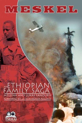 9780974819891: Meskel: An Ethiopian Family Saga