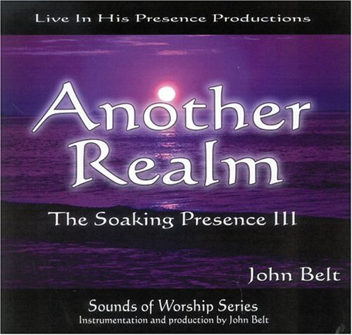9780974823607: The Soaking Presence: Sounds of Worship Series
