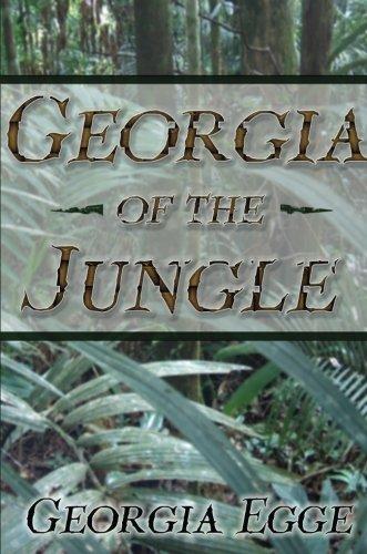 9780974824475: Georgia of The Jungle