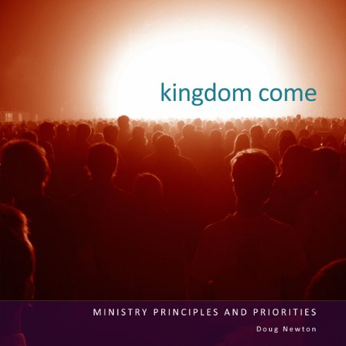 9780974825755: Kingdom Come