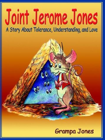 9780974826608: Joint Jerome Jones