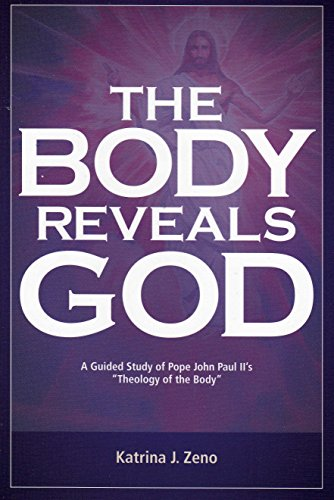 9780974828817: The Body Reveals God