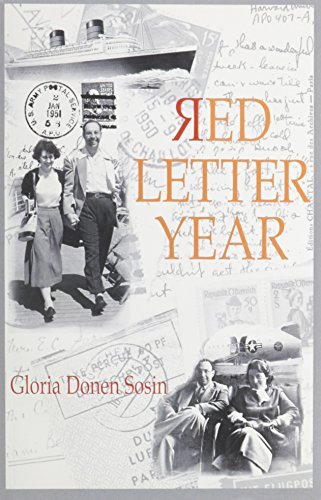 Red Letter Year; Munich 1950-51: Sosin, Gloria Donen
