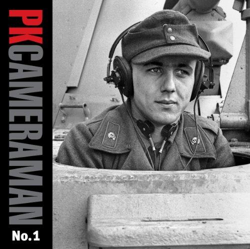 9780974838960: Pk Cameraman No. 1: PanzerjAEGer in the West 1944 (Propaganda Kompanie)