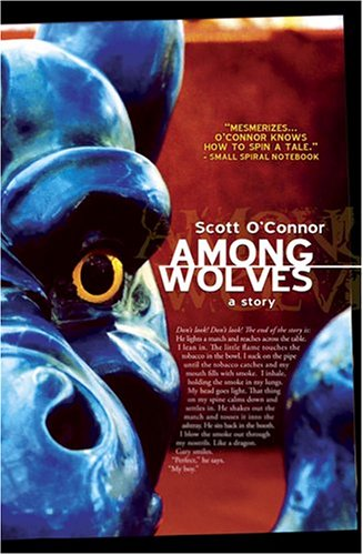 Among Wolves: Scott O'Connor