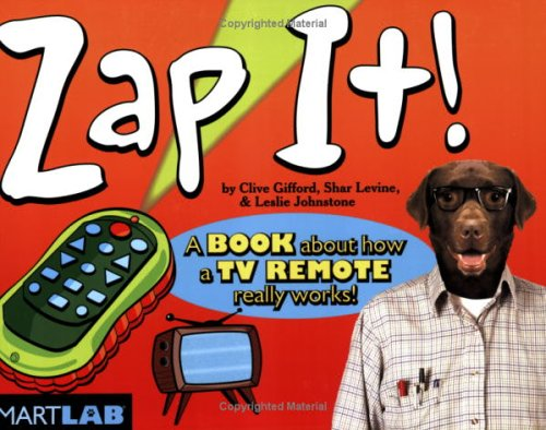 You Build It TV Remote Control (SmartLab): Johnstone, Leslie; Gifford,
