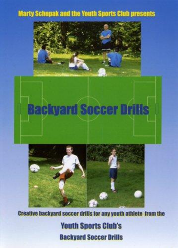 9780974851754: Soccer Training:Backyard Soccer Drills