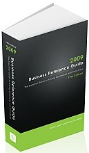 9780974851860: 2009 Business Reference Guide: The Essential Guide to Pricing Businesses and Franchises