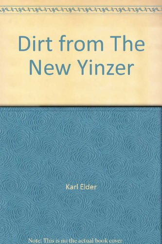 9780974853215: Dirt from The New Yinzer