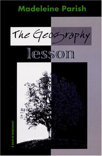 The Geography Lesson: Madeleine Parish