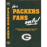 9780974860329: For Packers Fans Only!