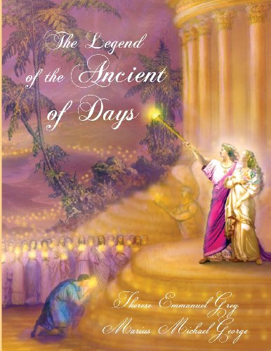 9780974861609: The Legend of the Ancient of Days
