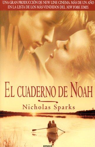 9780974872438: El cuaderno de noah