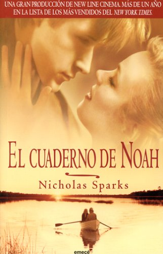 Resultado de imagen para El cuaderno de Noah
