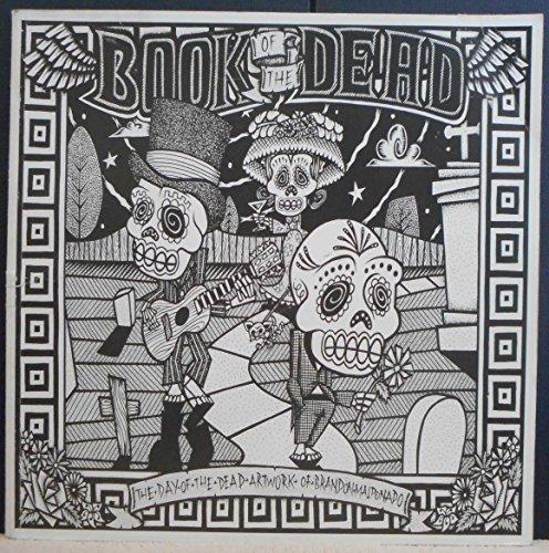 Book of the Dead The Day of: Brandon Maldonado
