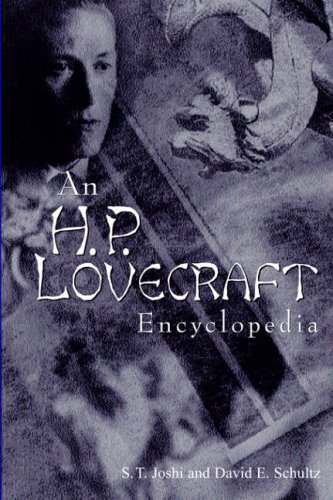 9780974878911: An H P Lovecraft Encyclopedia