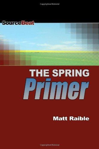 9780974884370: The Spring Primer