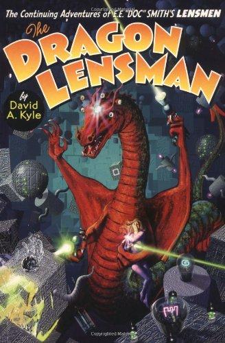 9780974889559: The Dragon Lensman (Lensman Series)