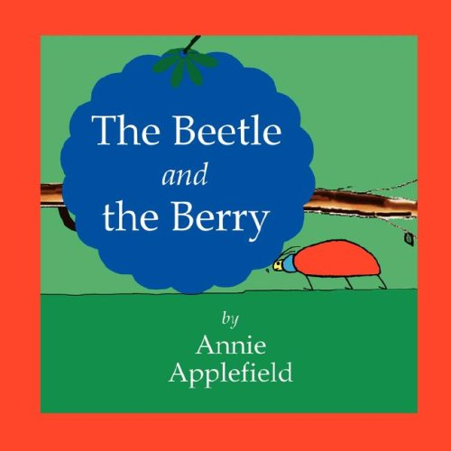 9780974893396: The Beetle and the Berry