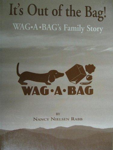 It's Out of the Bag!: Nancy Nielsen Rabb