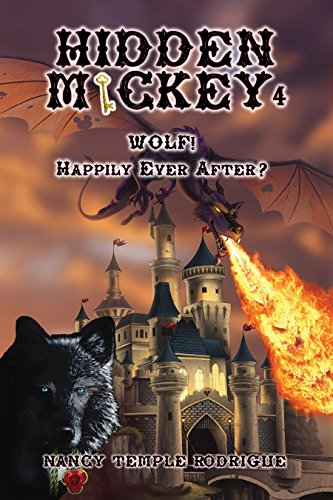 9780974902685: Hidden Mickey 4: Wolf! Happily Ever After?