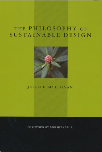 Philosophy of Sustainable Design: Mclennan