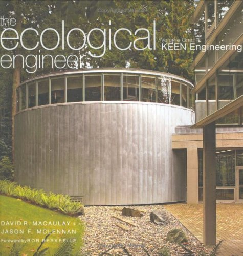 9780974903347: The Ecological Engineer, Vol. 1: KEEN Engineering