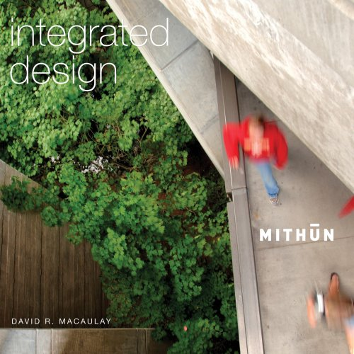 9780974903392: Integrated Design - MITHUN