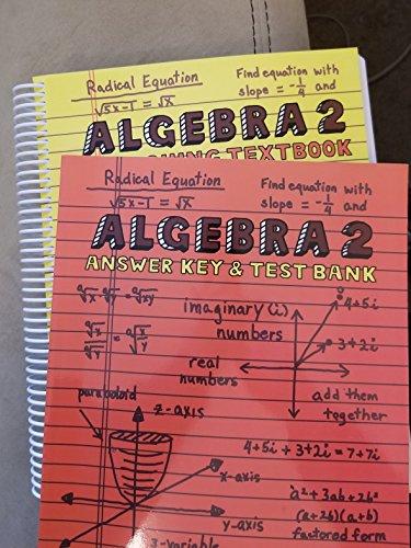 Algebra 2 A Teaching Textbooks Complete Curriculum: Sabouri, Greg; Sabouri,