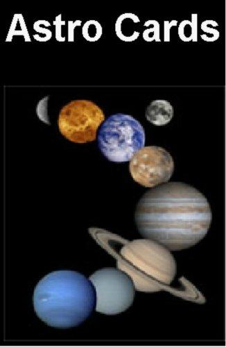 ASTRO Cards (0974917753) by Kathleen Scott