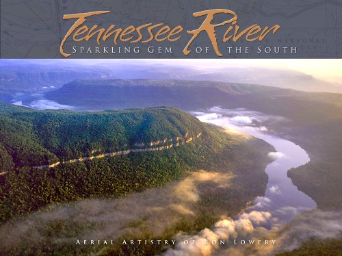 9780974920733: Tennessee River: Sparkling Gem of the South