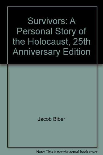a survivor account of the holocaust in the book march to freedom Get the books here holocaust survivors  quotes from the american soldiers/holocaust survivors reunion, hudson falls high school  [for our freedom].