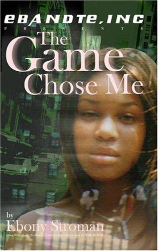 The Game Chose Me: Ebony Stroman