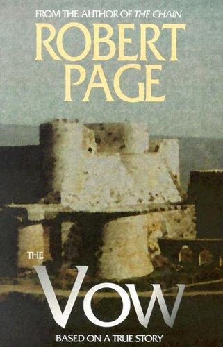 The Vow: Castle Pacific Publishing