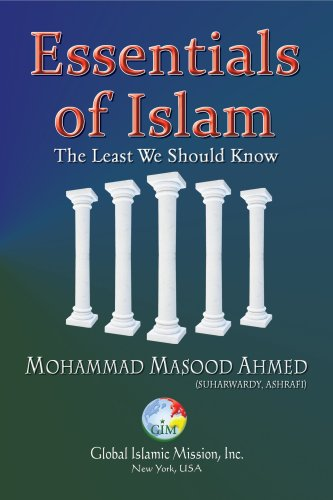 Essentials of Islam: The Least We Should