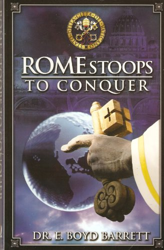9780974934006: Rome Stoops To Conquer