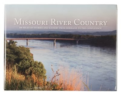 9780974934167: Missouri River Country