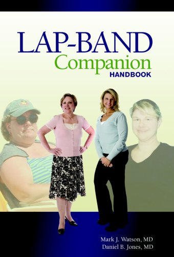 9780974935898: LAP-BAND Companion