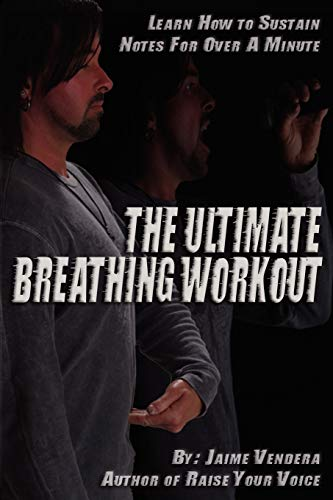 9780974941141: The Ultimate Breathing Workout